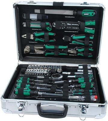 Maletín de herramientas Mannesmann - M29075