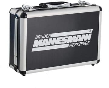 Maletín Mannesmann