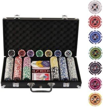 Maletín poker Display4top