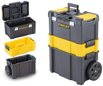 Maletín herramientas STANLEY