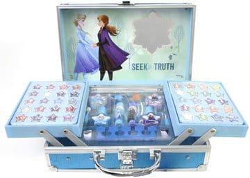 Maletín maquillaje frozen II Princes