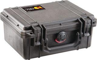 Maletín de plástico con aislante PELI Box 1150