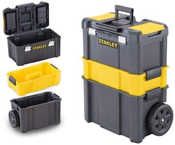 Maletín de herramientas vacío STANLEY