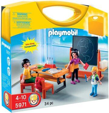 Playmobil colegio Maletín 59710